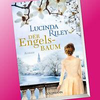 LUCINDA RILEY | DER ENGELSBAUM | Roman, Frauenroman (Buch)