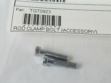 2 Shimano Parts# TGT 0923 Rod Clamp Bolts Fits Torsa 16 and 16N