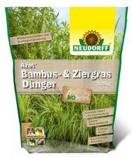 Mc-Bambus Bambusdünger mit Langzeitwirkung 1 kg