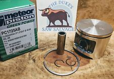 METEOR HUSQVARNA 371 372XP PISTON WITH CABER RINGS 50MM 503 69 12-71