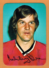 1976-77 , TOPPS , GLOSSY INSERTS , BOBBY ORR , CARD #20