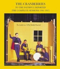 The Cranberries - To The Faithful Departed (The Complete Sessions 19961997) [CD]