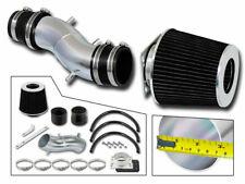 Short Ram Air Intake Kit +BLACK Filter for 93-97 Altima / 91-99 Sentra 200SX