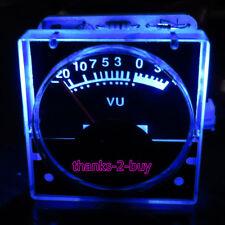 Audio power Amplifier Panel VU meter DB level LED Header+driver board Module DIY