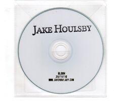 (ID555) Jake Houlsby, Bloom - 2016 DJ CD