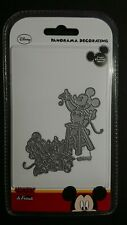 Disney Mickey Mouse and Friends - Metal Die  - Panorama Decorating