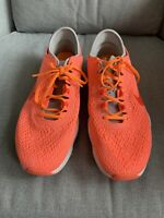 NEW Nike Zoom Womens Running Shoes In Coral Size 10