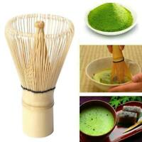 Whisk Japanese Bamboo Matcha Powder Green Kit Sauce Tools Chasen  Brush