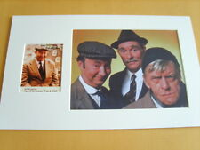Peter Sallis Genuine signed authentic autograph - UACC / AFTAL.