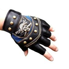 Cycling Gloves Half Finger Motorcycle Racing Bicycle Glove Gel Breathable Sports