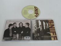 Sniff 'N' The Tears / No Damage Done (Int 845.184) CD Album