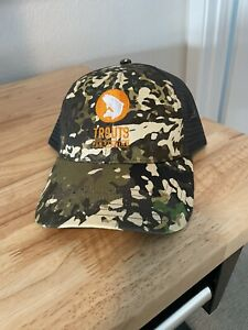 Simms Trouts Fly Fishing Hat - Camo - New