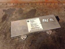 BMW SERIE 7 E65 E66 ANTENNA REGOLAZIONE AMPLIFICATORE 6976780