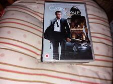 Casino Royale  +  quantum of solace   007   Daniel Craig new sealed