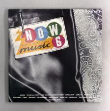 Compilation Pop 1980s Rock LP Records