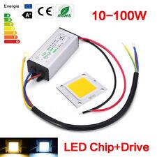 LED Driver 10W 20W 30W 50W 70W 100W SMD LED Chip Power Waterproof Supply High