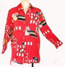 Maglie e camicie da donna camicetta classico taglia 44