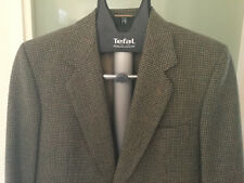Magee Thornproof tweed suit - stunning tweed suit perfect for winter!