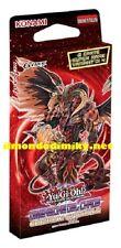 Yu-Gi-Oh! DIMENSIONE DEL CHAOS edizione speciale:3 buste+2carte super rare ita