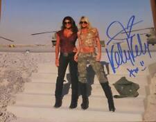 KELLY KELLY Signed 8x10 Photo Autographed COA - WWE WWF TNA WRESTLING