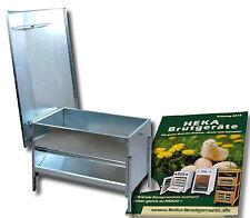 70kg Futtertrog-Automat - Futterautomat für Geflügel --- @@@HEKA: 1x Art. 20653