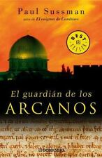 El Guardian De Los Arcanos (Spanish Edition)
