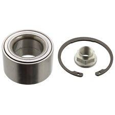 Wheel Bearing Kit To Fit Land Rover Febi Bilstein 102833