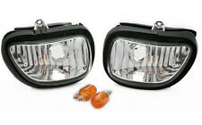 ADD-ON 45-1228 CLEAR LENS FRONT DIRECTIONAL LIGHTS GL1800 GOLDWING 2001-2016