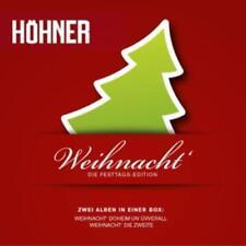De Höhner - Weihnacht' - Die Festtags-Edition (2 CDs)