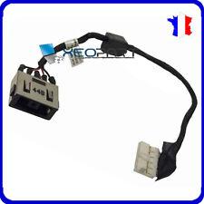 Connecteur alimentation   Lenovo IdeaPad G70 G70-70   Dc power jack