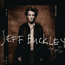 Jeff Buckley - You and I [New CD]