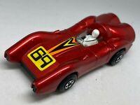 Matchbox Lesney Superfast No 69 Turbo Fury Rolamatics Car