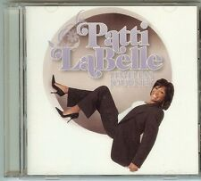 PATTI LaBELLE - TIMELESS JOURNEY - CD - NEW
