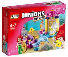 Disney Princess Juniors LEGO Building Toys