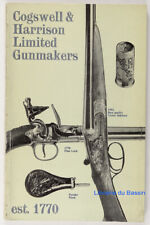 Cogswell and Harrison Limited Gunmakers Guns and accessories
