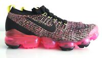 Nike Air VaporMax Flyknit 3 AJ6910 006 running shoes wmns size us 8.5 brand new