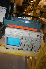 Tektronix 2445 Oscilloscope, 4ch, 150 Mhz, Very Clean WORKING HWY