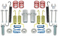Parking Brake Hardware Kit H17391 Raybestos