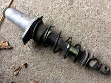Shock absorber & spring, rear, Mazda MX5 mk3 2.0, MX-5, NC, complete strut, USED