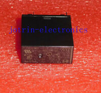 1 pcs LKS1AF-12V DIP-4 General Purpose Relays 5A 12VDC SPST-NO FLUX RES PCB