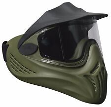 Empire Helix Thermal paintball Mask - Goggles - Olive
