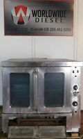 Southbend Magic Air Convection Oven. Used