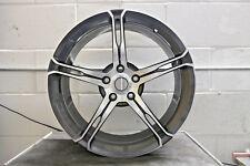 "1 x Genuine Original McLaren 650S MP4-12C 19"" Front Alloy wheel 8.5J Grey"