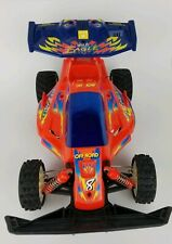 Vintage Wild Eagle Remote Control Car RC VERY GOOD CONDITION (CAR Only)