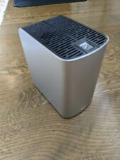 WD 4TB My Book Thunderbolt Duo - Free shipping