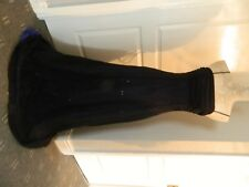 Stunning Morgan Maxi  Dress. Size 10 .Midnight Blue.  Xmas/Party