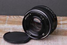 Nikon Nikkor 1.4/50 mm Ai Lens