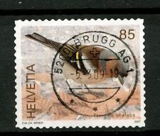 Switzerland 2006-9 SG#1671 85c Birds Definitive Used #A48986