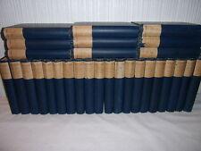 29 BOOK SET--THACKERAY'S WORKS--WILLIAM MAKEPEACE THACKERAY--1891