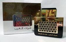 Mirath al Arab gold  100ml by Ard Al Zaafaran Arabian Perfume spray Nice Gift